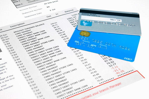 Bootstrapping with Credit Cards