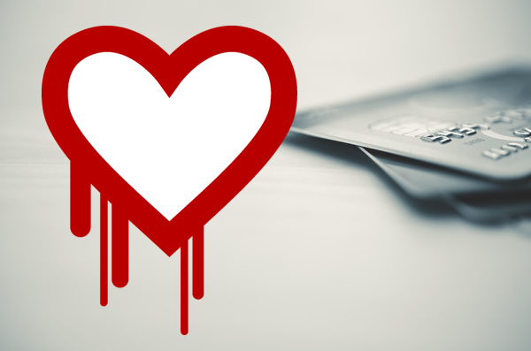 Heartbleed Credit Cards