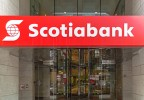 Ottawa - Branch of ScotiaBank