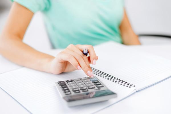 Calculating Debt Ratios