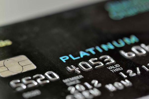 Platinum Premium Credit Card