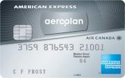 Amex AeroplanPlus Platinum