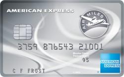 Amex Air Miles Platinum