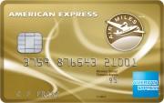 Amex Air Miles Card