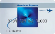 BlueSky Credit Card