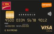CIBC Aerogold Visa Infinite