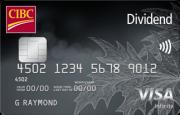 CIBC Dividend Visa Infinite