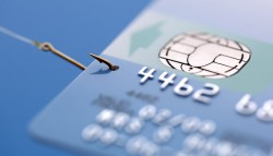 Credit Card as Bait