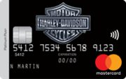 Harley-Davidson® Mastercard®