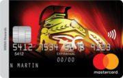 MBNA Ottawa Senators Mastercard