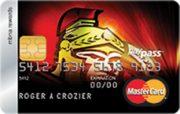 Ottawa Senators® MBNA Rewards MasterCard® Credit Card