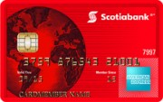 Scotiabank American Express Card