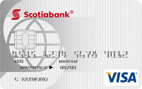 scotiabank value visa card. Black Bedroom Furniture Sets. Home Design Ideas