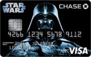 Darth Vader Credit Card