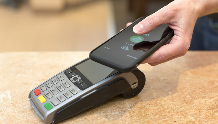 NFC Payment