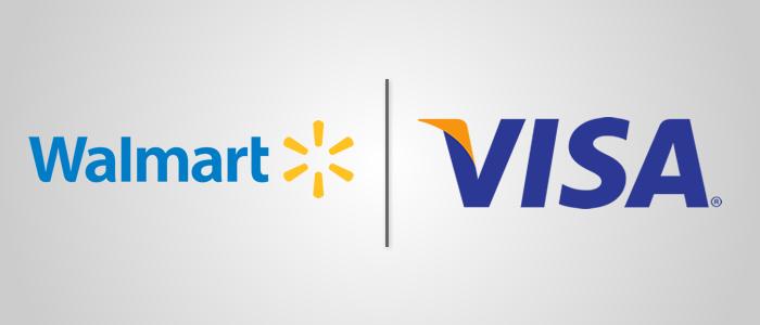 Walmart VS Visa