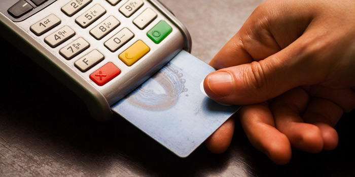 Chip Card Transaction