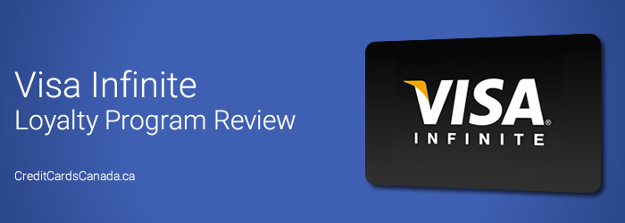 Visa Infinite Review