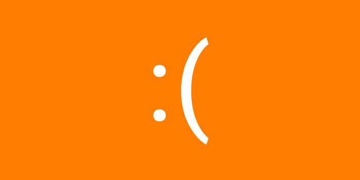 Sad Tangerine