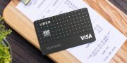 Uber Credit Card Canada