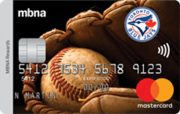 Toronto Blue Jays MasterCard